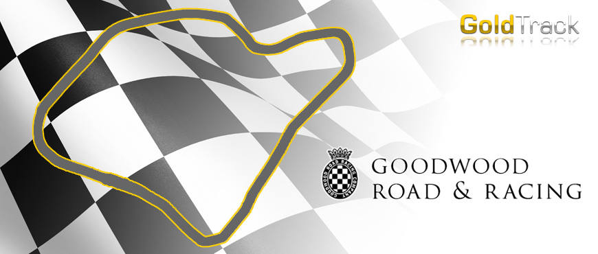 Goodwood Racing Circuit, Book Track Day Events with Goldtrack