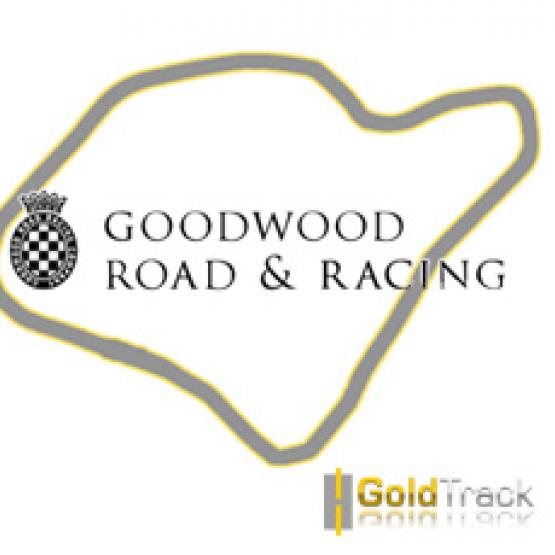 Book Track Day Events at Goodwood with Goldtrack
